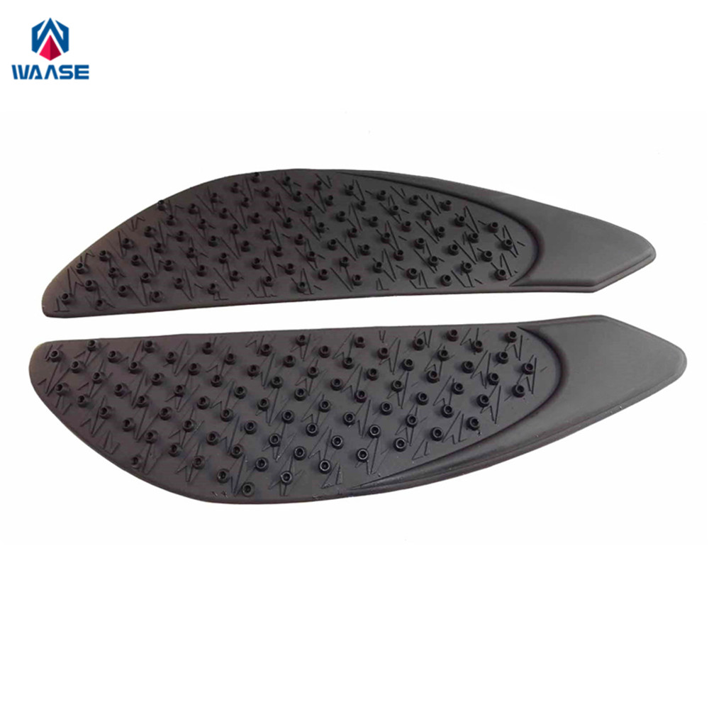 Tank Pad Protector Sticker Decal Gas Knee Grip Tank Traction Pad Side 3M For Honda CBR600RR CBR 600 RR 2007 2008 2009 2010-2012 arashi motorcycle radiator grille protective cover grill guard protector for 2008 2009 2010 2011 honda cbr1000rr cbr 1000 rr