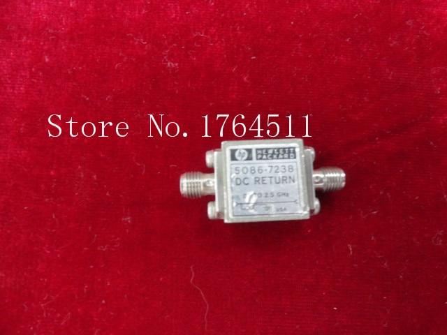 [BELLA] ORIGINAL 5086-7238 0.01 To 2.5GHZ SMA DC Reflex