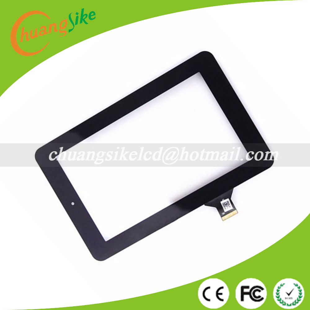 A+ (Ref:MA705D5) 7 inch Touch Screen Panel Digitizer glass for  tablet PC MID compatible Random code a 7 inch touch screen for mystery mid 703g tablet touch panel digitizer glass sensor ^ random code
