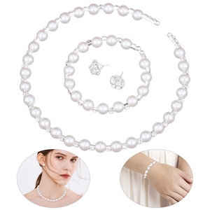 2019 New Fashion Pearl Jewelry