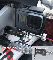 Bike GP Motorcycle for GoPro Bracket for bmw R1200GS LC Adventure F700GS F800GS Adventure Driving Recorder and Camera Bracket