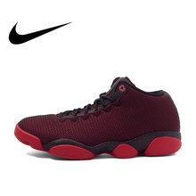 fdbcdf440e50d Official Arrival NIKE Men's Basketball Shoes Low Top Thread Sport Sneakers Men  Non Slip Shoes Jordan