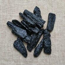 Natural Thai glass meteorite original stonestone mineral specimen diy  stone pendant accessories energy