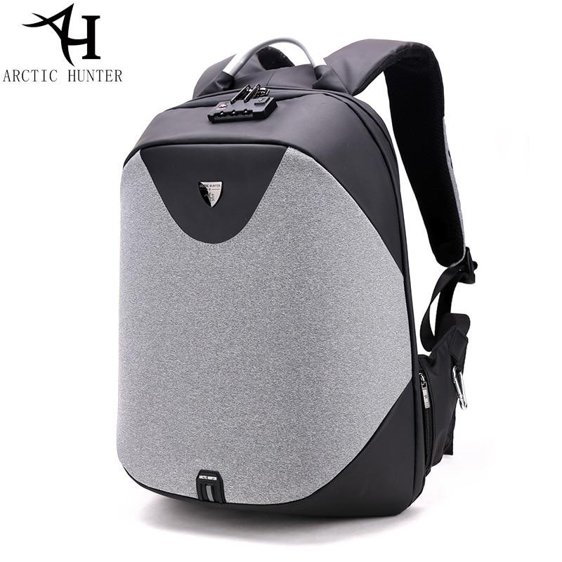Back, Waterproof, Large, School, Backpack, Charging