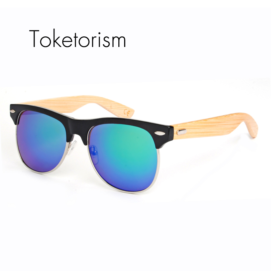 Toketorism Super retro wood...