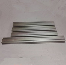 Horizon Elephant Makerslide Aluminium Extrusion kit set for Buildlog ORD bot 3D printer frame Aluminum Profiles 3*330 mm+1* 420