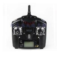 Convertisseur de rc télécommande rc radio pour wltoys WL v911 rc hélicoptère pièces de rechange P3