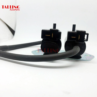 Für Mitsubishi Pajero L 200 300 400 V 43 44 45 73 75 78 K74T Freilauf Kupplung Control Magnetventil k5T47776 MB620532 MB937731-in Ventile & Teile aus Kraftfahrzeuge und Motorräder bei