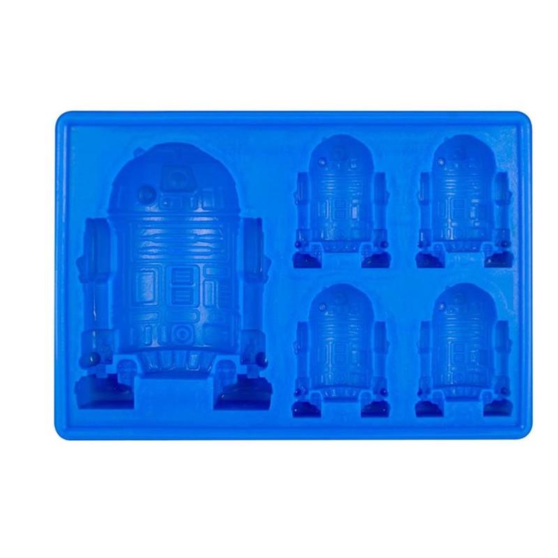 star war ice cube tray