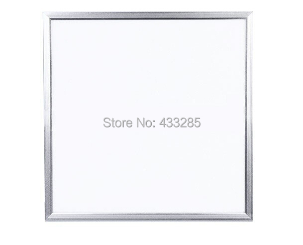 2PCS/lot LED panel 36w high quanlity led panel 600x600 led panel light wholesale free shipping цена