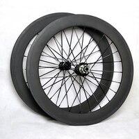 Сема T700 20 дюймов 451 велосипедов обод колеса с PowerWay R13 дорожные велосипеды углерода лучшее качество колесной довод части 80823