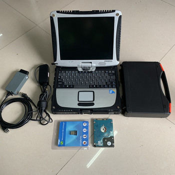 vas5054a oki bluetooth full chip odis 5.13 hdd 500gb software with laptop cf19 ready to use french mulit language diagnose