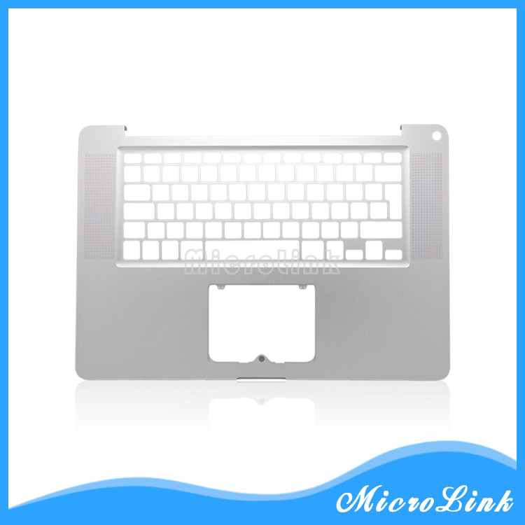 "Grade A Top Case Topcase Keyboard with Trackpad for A1286 MacBook Pro 15/"" 2009"