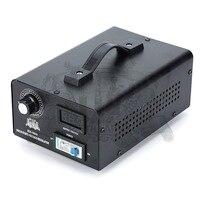 10000 Вт тиристорный электронный Напряжение Регулятор 0-220 В. Настоящее Номинальная мощность 10000 Вт. Однофазный 220 В 50 Гц