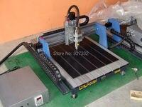 Desktop type 6090 cnc wood router