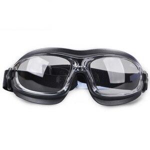 Image 2 - Anti Uv Bril Stofdicht Wind Sandproof Schokbestendig Veiligheidsbril Anti Chemische Zuur Spray Paint Splash Werk