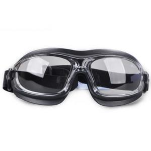 Image 2 - אנטי uv משקפיים אבק הוכחה רוח Sandproof הלם עמיד מגן משקפי אנטי כימי חומצה תרסיס צבע Splash עבודה