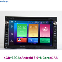 Android 6 0 Octa Core CAR Radio DVD GPS Navigation For Volkswagen VW Passat B5 Jetta