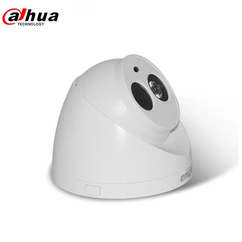 Dahua starlight POE 2MP IPC-HDW4233C-A Sony 1080P dome IP camera built mic H.265 IR30m 3DNR Waterproof Russia languag hot model