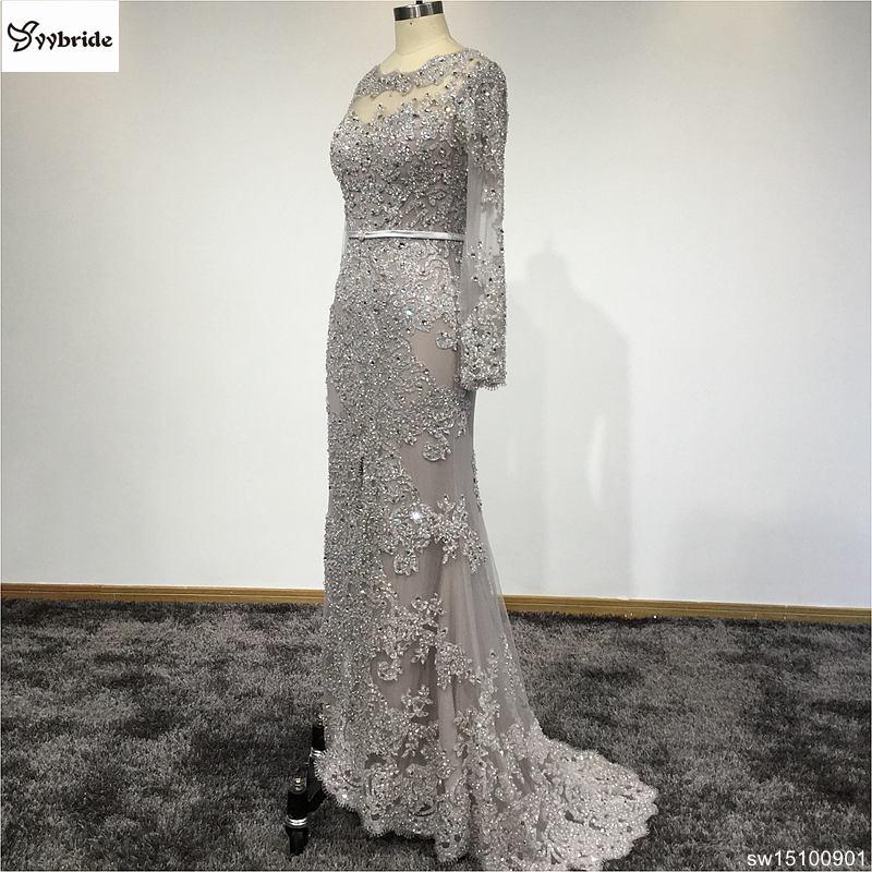 Нові дизайнерські сукні випускного - Плаття для особливих випадків - фото 3