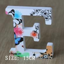 15 см новый дизайн принт на день рождения весенние цветы бабочки