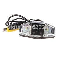 HOT Selling HD Car Rear View Camera For Honda Accord 2008 2012