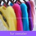 100% mink camisola mulheres suéteres e pulôveres de pele puro camisola de malha pulôver feminino camisola
