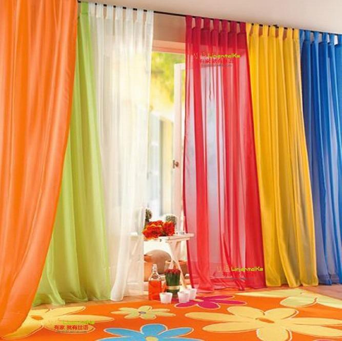 2014 15 Fashion Voile Curtain Europe Gauze Curtain 20