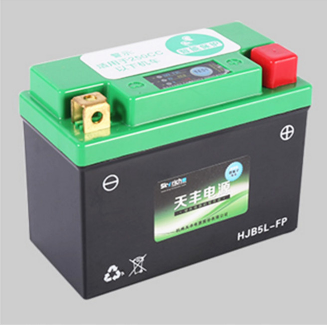 Пусковое устройство для мотоцикла lifepo4, 1 шт., 12 В, HJB5L FP, литий ионный аккумулятор с BMS, срок службы более 2000 раз lithium ion battery high qualitybattery battery battery   АлиЭкспресс