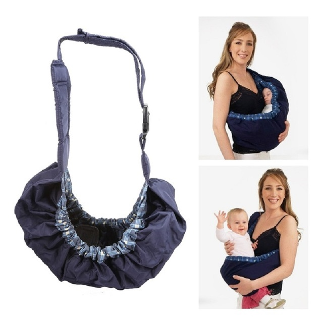 Pudcoco Child Sling baby Carrier Wrap Swaddling Kids Nursing Papoose Pouch Front Carry For Newborn Infant Baby