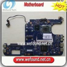 100% Working Laptop Motherboard for toshiba NB200 K000078610 LA-5121P Series Mainboard,System Board