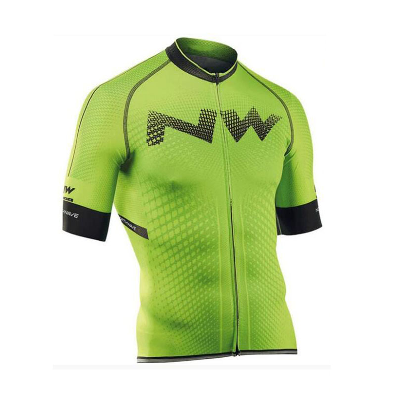 2018 Breathable Pro Nw Cycling Jersey Summer MTB Bike Clothes Short Sleeve Bicycle Clothing Hombre Ropa Maillot Ciclismo short sleeve breathable mtb bike clothing women bicycle clothes ropa ciclismo 100% polyester cycling jersey set maillot ciclismo