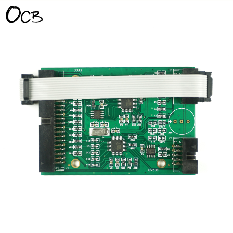 Chip Decoder For HP Designjet Z6100 Z6100ps Printer Decoder Board