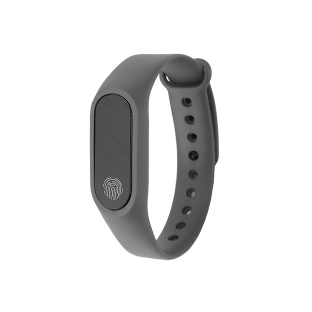 M2 Smart Wristband Sedentary Reminder Pedometer Sleep
