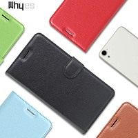 For HTC Desire 826 Case PU Leather Luxury Bags Card Slot Lichee Pattern Flip High Quality Wallet Case Phone Cover For HTC 826
