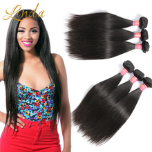Malaysian Virgin Hair Straight 3 Bundles 100 Unprocessed Human Hair Extensions Malaysian Straight Hair Ms Beauty