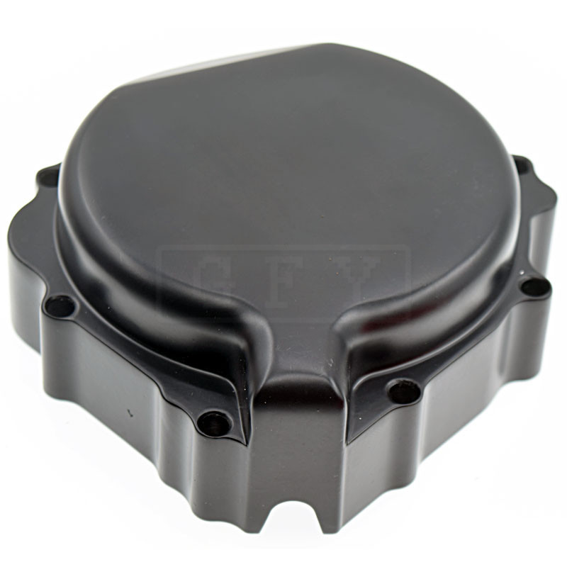 Fit for Suzuki GSXR600 <font><b>2001</b></font>-2003 GSXR750 2000-2003 GSXR1000 <font><b>2001</b></font> 2002 <font><b>K1</b></font> <font><b>GSXR</b></font> <font><b>600</b></font> 750 1000 Motorcycle Engine Stator cover Left image