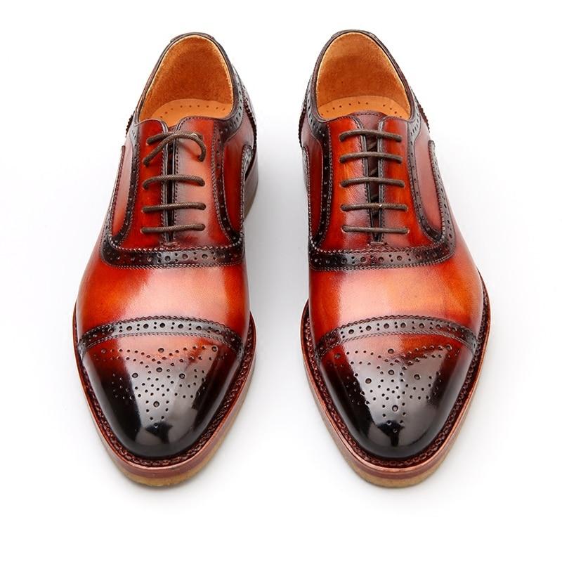 High Quality Mens Shoe Brands