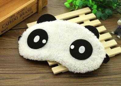 Жаңа сұлулық беті White Panda көз бояуы - Денсаулық сақтау - фото 3