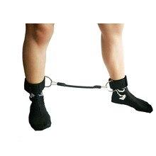 Натуральный Латекс CrossFit Фитнес-эспандерами pull up rope 15 bl 35 ремней с 1 пара лодыжки ремнями запястья пояс