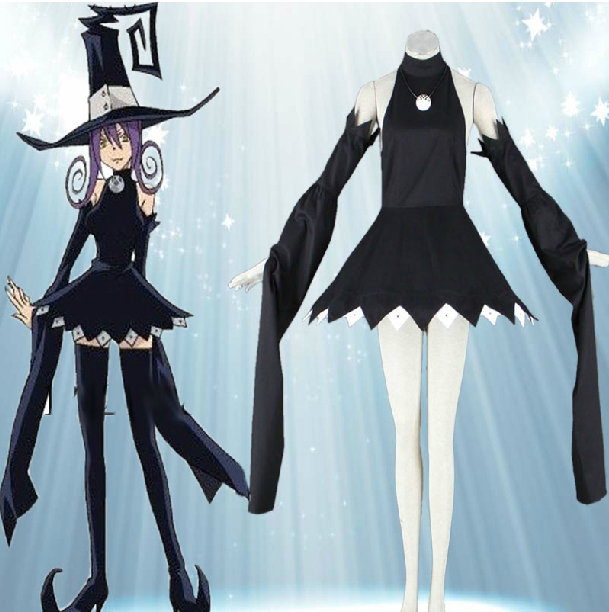 aliexpresscom buy soul eater blair cosplay costume from