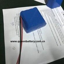 25,9 V 25.V 7S1P 18650 литий-ионный аккумулятор для 35e 18650ga 3500 mah с PCB(6-12A