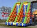 2016 nuevos directos de Fábrica de juegos Inflables, inflable escalada, subir las escaleras KYG-55