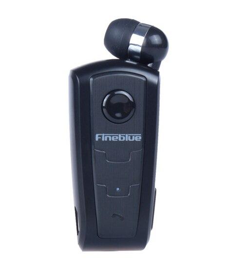 Fineblue F910 Portable Business Fashion Wireless Bluetooth Earphone Headset In-Ear