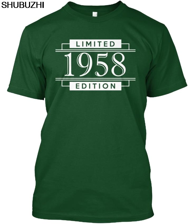 1958 Beliebten T T-shirt Shubuzhi Männer Marke T Shirt Sommer Baumwolle Top T-shirt Lassen Sie Verschiffen Sbz1210