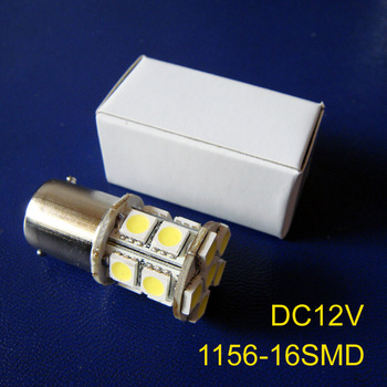 High quality 12v 1156 Led Car Bulb,BAU15s Led Turn Signal,BA15s 1141 1056 PY21W P21W Car Led Rear Light free shipping 50pcs/lot