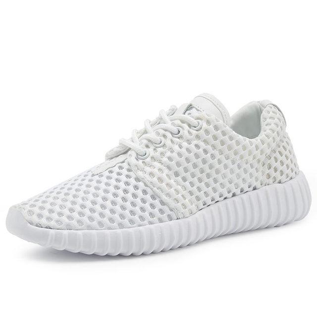 DAESPHETEL Running Shoes Female Sports Shoes Non Slip Damping summer for women