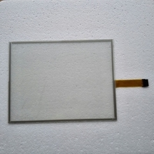 PanelView Plus 1500 2711P-RDT15C 2711P-RDT15CB Touch Glass Panel for HMI Panel repair~do it yourself,New & Have in stock