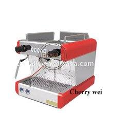 Machine à café expresso cappuccino 304SS, approvisionnement d'usine Commercial, à vendre