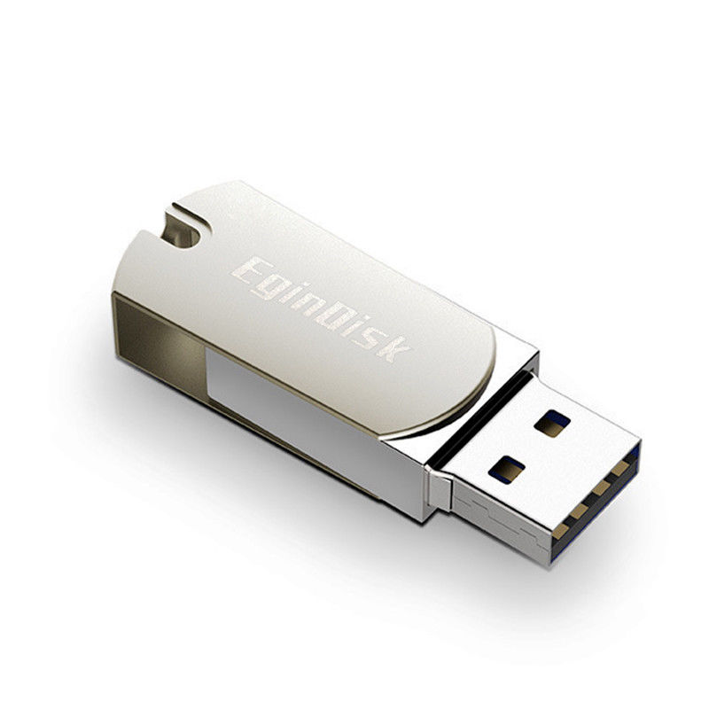 Rotate Pen drive 4GB 8GB 16GB 32GB 64GB 128GB Metal Usb Flash Drive Custom Logo Usb 2.0 Memory Stick Gift Disk On Key